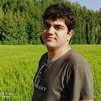 اعضاء مدرن هاست - محمد حسین سلیمیان